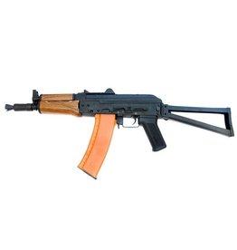 Cyma CM.035 AK-74SU AEG 1.33 Joule - wood look