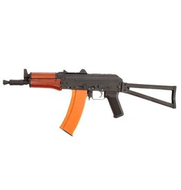 Cyma CM.035A AK-74SU AEG 1.33 Joule - real wood