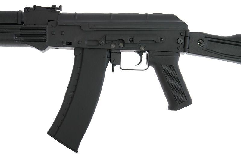 Cyma CM.047D AK105 AEG 1,33 Joule - BK