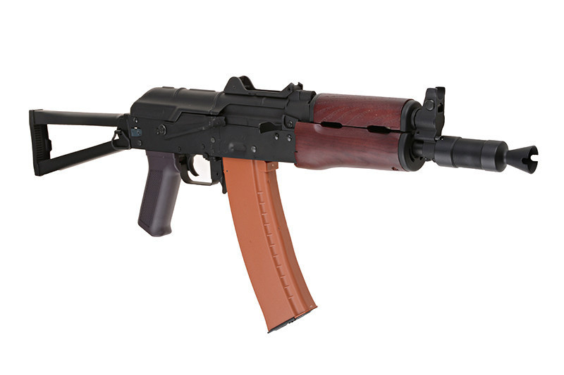 Cyma CM.045A AKS74U AEG 1.49 joules - real wood