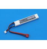 Redox LiPo 7,4V 850mAh 20/40C Dean - Stick