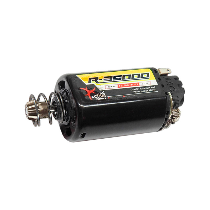 Action Army Infinity R-35000 High Torque Motor - Short