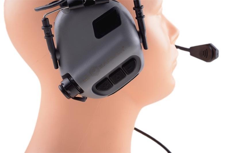 Opsmen Earmor M32 active hearing protection - GR