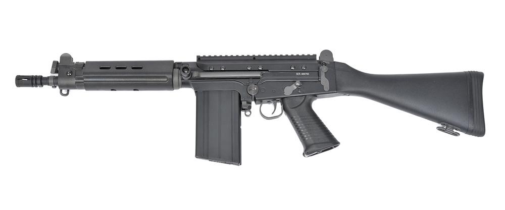 Classic Army ProLine CA58 AEG 1.49 Joule - BK