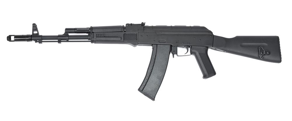 Classic Army ProLine AK 74 SLR 105 A1 AEG 1,49 Joule - BK