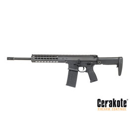DYTAC Warlord DMR Cerakote Type A AEG 1.0 Joule - BK
