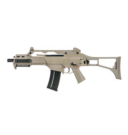 Evolution Combat Series EG6 G36C AEG 1.0 Joule - TAN