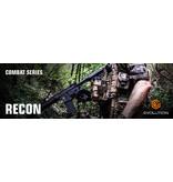 """Evolution Recon S 10"""" Amplified Carbontech AEG 1,0 Joule  - BK"""