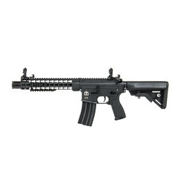 "Evolution Recon S 10 ""Amplified Carbontech AEG 1.0 Joule - BK"