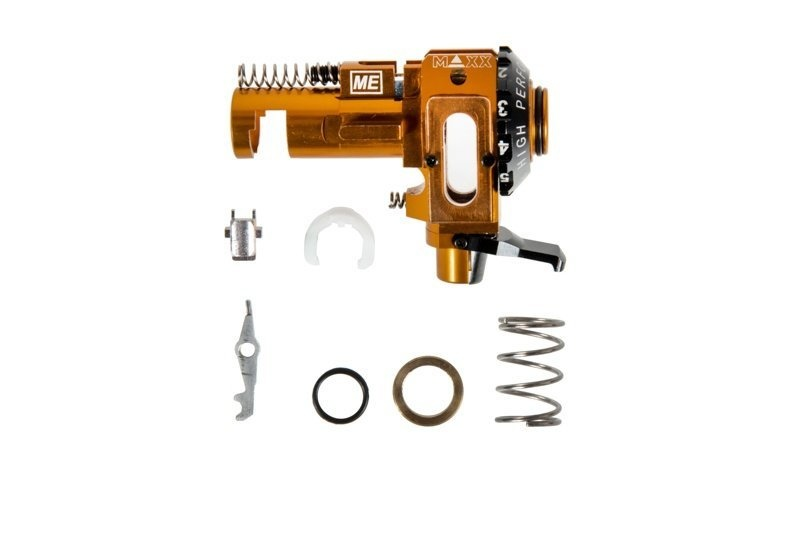 Maxx Model ME Sport CNC Rotary Hop-Up Chamber for M4/M16 AEG