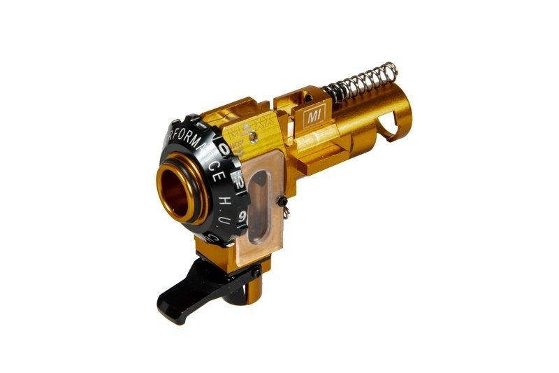 Maxx Model ME - PRO CNC Rotary Hop-Up Kammer für M4/M16 AEG