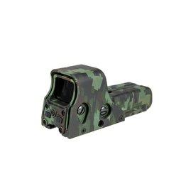 ACM Tactical Dot Holo Sight Typ ET 552 Weaver - WL