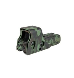 ACM Tactical Dot Holo Sight type ET 552 Weaver - WL