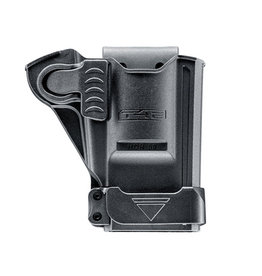 Umarex T4E HDR 50 polymer belt holster - BK