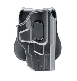 Umarex S&W M&P9 und M&P45 Paddle Holster - BK