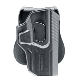 Umarex Walther PPQ Paddle Holster - BK