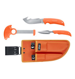 Walther Ensemble de chasse Hunter - orange