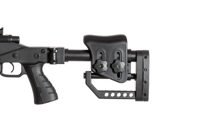 Well MB4418B Action Bolt Sniper Spring Set 1.49 Joule - BK