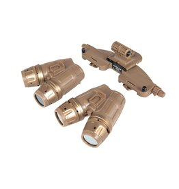FMA AN/NVG AVS-10 Dummy - TAN