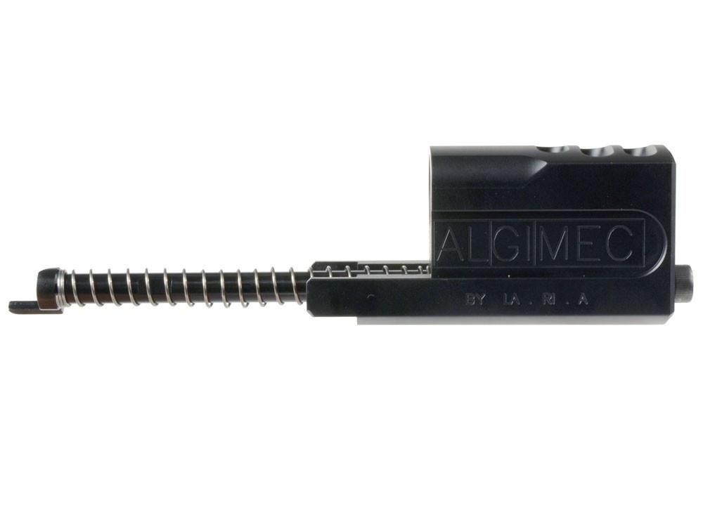 MadBull Socom Gear Hitman M9A1 GBB compensator - BK