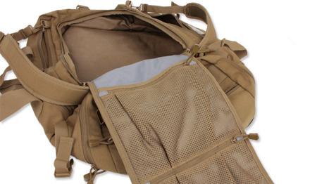 Condor Colossus Duffle Bag - Coyote