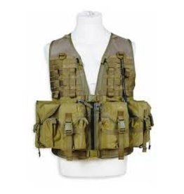 Tasmanian Tiger Ammunition vest - TAN