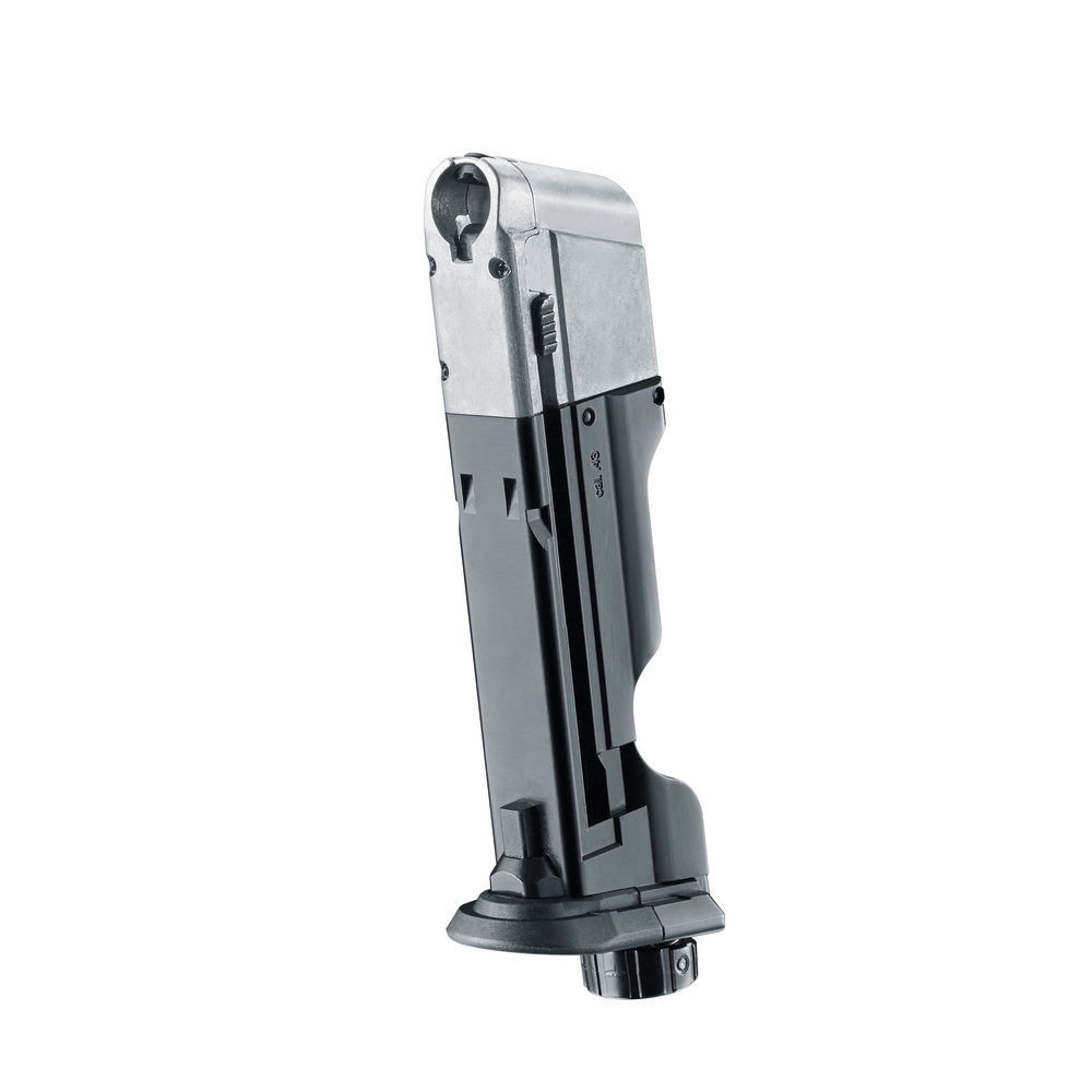 Walther Emergency Magazin S&W M&P9 2.0 T4E Co2 RAM