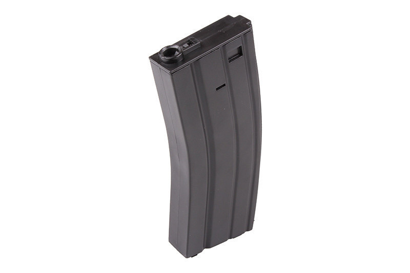 Specna Arms M4 Mid-Cap Magazin 100 BBs - BK