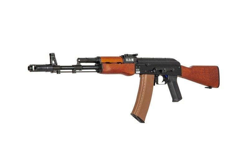 Specna Arms SA-J02 Edge AK74 AEG 1.49 Joule - Wood