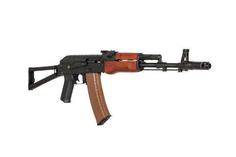 Specna Arms SA-J04 Edge AK74 AEG 1,49 Joule - Wood