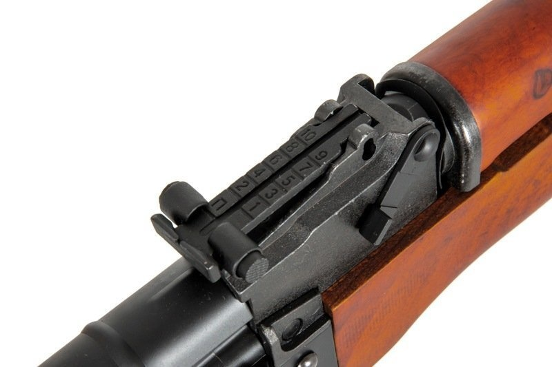 Specna Arms SA-J08 Edge AK74 AEG 1,49 Joule - Wood