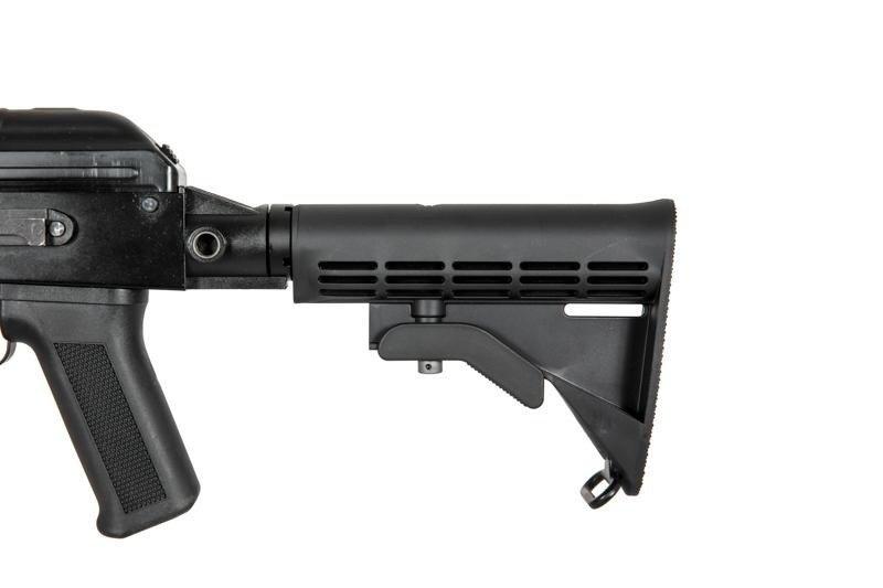 Specna Arms SA-J10 Edge AK74 AEG 1.49 Joule - BK