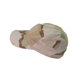 ACM tactical baseball cap - Desert Digital