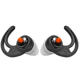 SportEar X-Pro passive hearing protection NNR30 - BK
