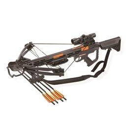 EK-Archery Torpedo arbalète composée - Set - BK