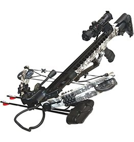 PSE Archery Fang HD Crossbow Set - camo