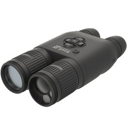 ATN BinoX 4K day and night 4-16x binoculars with rangefinder - BK
