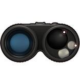 ATN  BinoX 4K Tag- und Nacht 4-16x Fernglas mit Entfernungsmesser - BK