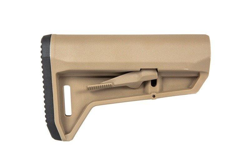 Kublai Typ ACS Schaft M4/M16 - TAN