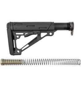FX Airguns Stock Hogue AR15 OMC Mil-Spec avec tube tampon