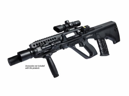 ASG Steyr AUG A3 MP Proline 1,40 Joule - BK