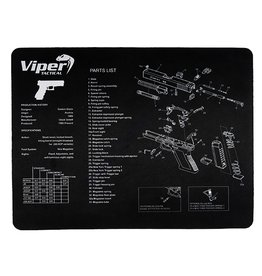 Viper Tampon de nettoyage Glock 50 x 37 cm