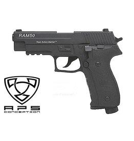 APS RAM 50 P226 4.0 joules - cal. 43 - BK