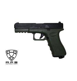 APS RAM Combat 4.0 joules - cal.43 - OD