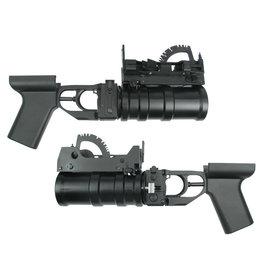 Cybergun King Arms GP30 AK grenade launcher - BK