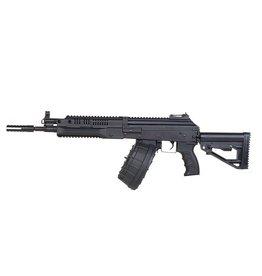 LCT LCK-16 AK-16 LMG AEG - 1,60 Joule - BK
