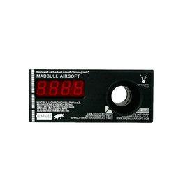 MadBull 2.0 chronograph