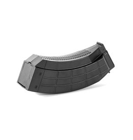 Evolution AK47/74 Hi-Cap Flash Magazin 1.000 BBs - BK