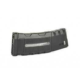 Evolution Hi-Cap Magazin M4/M16 380 BBs - BK