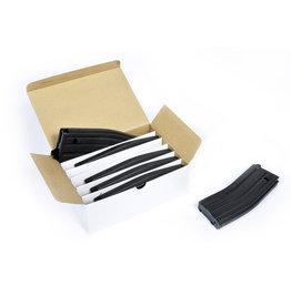 Systema M4/M16 PTW Mid-Cap Magazine - 120 BBs - 6 pieces